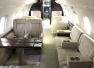 2011 Bombardier Challenger 600