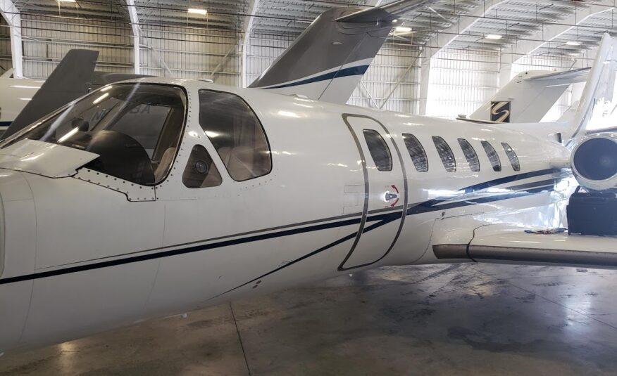 1985 Cessna Citation SII