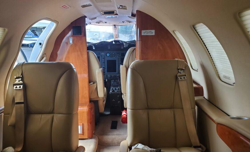 2002 Cessna CJ2